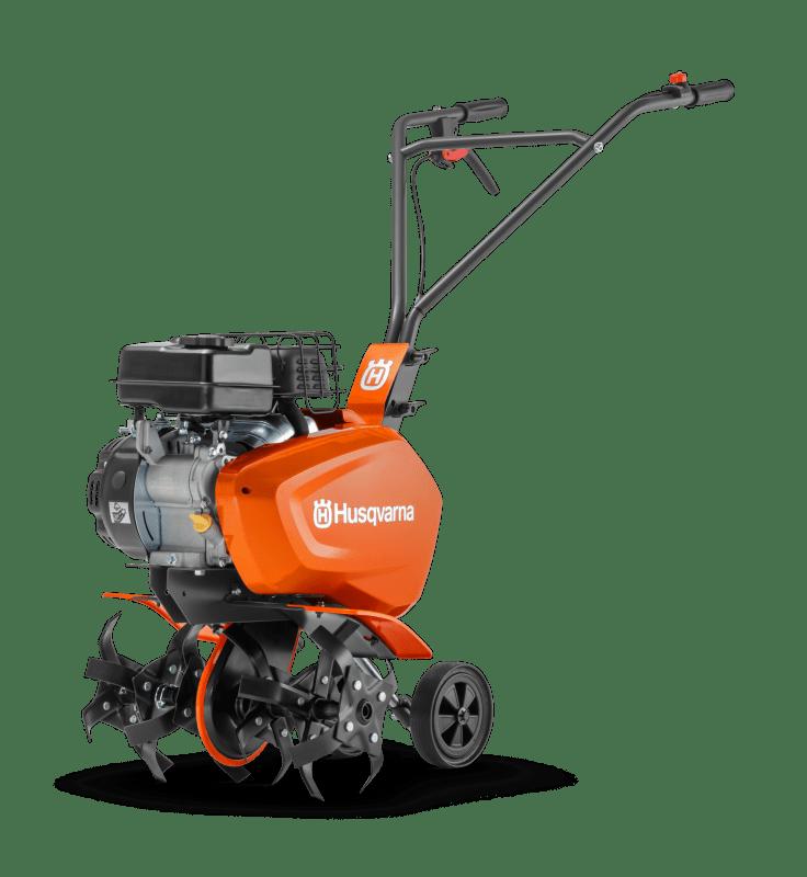 HUSQVARNA TF 120 2017-